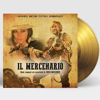 IL MERCENARIO [180G GOLD LP] [표범 황혼에 떠나가다] [한정반]