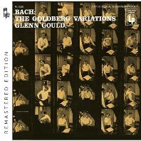 BACH: THE GOLDBERG VARIATIONS 1955 [REMASTERED EDITION] [글렌 굴드: 바흐 골드베르크 변주곡] [디지팩]