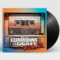 GUARDIANS OF THE GALAXY: AWESOME MIX VOL.2 [LP] [가디언즈 오브 갤럭시 2]
