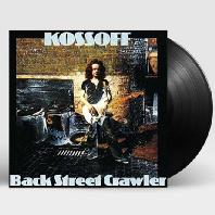 BACK STREET CRAWLER [LP]