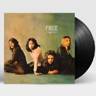FIRE AND WATER [LP]