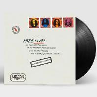 FREE LIVE! [LP]