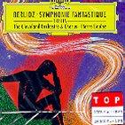 SYMPHONY FANTASTIQUE/ TRISTA/ BOULEZ