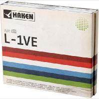 L-1VE [2CD+2DVD] [DIGIPACK]