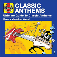 VARIOUS / HAYNES ULTIMATE GUIDE TO CLASSIC ANTHEMS (3CD)
