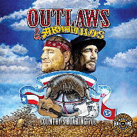 OUTLAWS & ARMADILLOS: THE ROARIN` 70S
