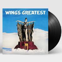 PAUL MCCARTNEY & WINGS - GREATEST [LP][수입]*