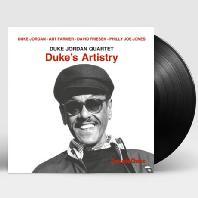 DUKE`S ARTISTRY [LP]