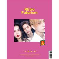 RETRO FUTURISM [미니 2집]
