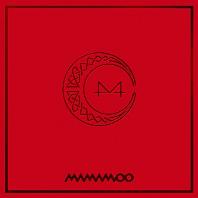 MAMAMOO(마마무) - RED MOON [미니 7집]