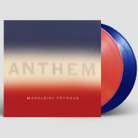 ANTHEM [RED & BLUE LP] [한정반]