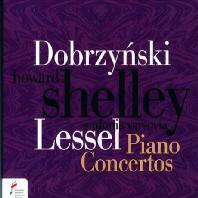PIANO CONCERTOS/ HOWARD SHELLEY
