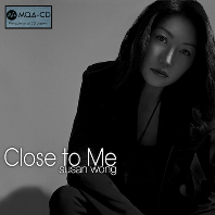 CLOSE TO ME [MQA-CD]