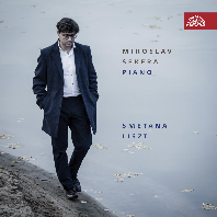 PIANO WORKS/ MIROSLAV SEKERA [스메타나 & 리스트: 피아노 작품집 - 미로슬라프 세케라]