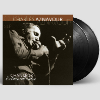 CHANTEUR EXTRAORDINAIRE [180G LP]
