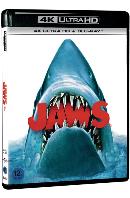 죠스 4K UHD+BD [45주년 기념] [JAWS]