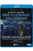 DER FLIEGENDE HOLLANDER/ FABIO LUISI [바그너: 방황하는 네덜란드인 - 파비오 루이지] [한글자막]