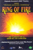 RING OF FIRE/ IMAX (화산의 신비) 행사용
