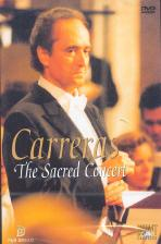 THE SACRED CONCERT/ <!HS>DAVID<!HE> GIMENEZ