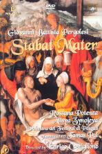STABAT MATER/ ENRICO CASTIGLIONE