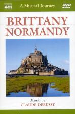 BRITTANY, NORMANDY