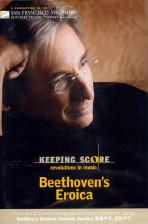 BEETHOVEN`S EROICA/ MICHAEL TILSON THOMAS [KEEPING SCORE]