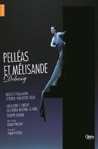 PELLEAS ET MELISANDE/ PHILIPPE JORDAN [드뷔시: 펠레아스와 멜리장드]