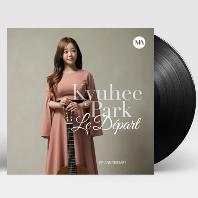 LE DEPART [출발(르 데빠)] [데뷔 10주년 기념앨범] [180G LP]