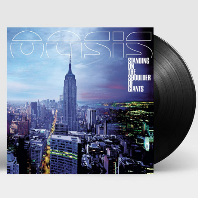 STANDING ON THE SHOULDER OF GIANTS [180G LP]