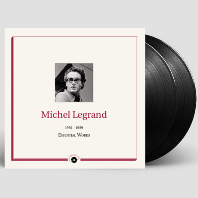 ESSENTIAL WORKS 1954-1959 [LP]