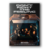 DON`T FIGHT THE FEELING [PHOTO BOOK VER.2] [스페셜 앨범]