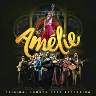 AMELIE [ORIGINAL LONDON CAST RECORDING] [뮤지컬 아멜리에]