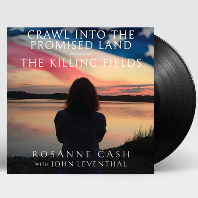 """CRAWL INTO THE PROMISED LAND [7"""" SINGLE LP]"""