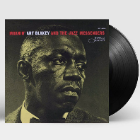 MOANIN` [THE CLASSIC REISSUE] [BLUE NOTE 80TH ANNIVERSARY CELEBRATION] [180G LP] [한정반]