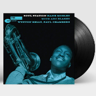 SOUL STATION [THE CLASSIC REISSUE] [BLUE NOTE 80TH ANNIVERSARY CELEBRATION] [180G LP] [한정반]