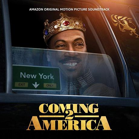 COMING 2 AMERICA [커밍 2 아메리카]