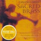 CANADIAN BRASS - SACRED BRASS