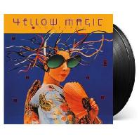 YMO USA & YELLOW MAGIC ORCHESTRA [180G LP]