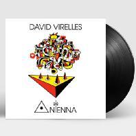 ANTENNA EP [180G LP]