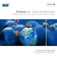 CHRISTMAS SONGS FROM GERMANY AND ALL OVER THE WORLD/ MDR RUNDFUNKCHOR, PHILIPP AHMANN [세계의 크리스마스 음악들]