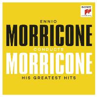 ENNIO MORRICONE CONDUCTS MORRICONE: HIS GREATEST HITS [엔니오 모리코네가 지휘하는 모리코네]