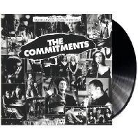 THE COMMITMENTS: 25TH ANNIVERSARY [180G LP] [커미트먼트]