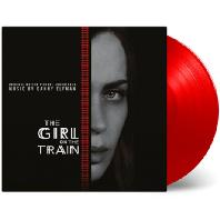 THE GIRL ON THE TRAIN [180G RED LP] [더 걸 온 더 트레인] [한정반]