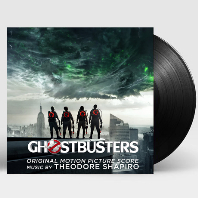 GHOSTBUSTERS [180G LP] [고스트버스터즈]
