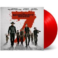 THE MAGNIFICENT SEVEN [180G RED LP] [매그니피센트 7] [한정반]
