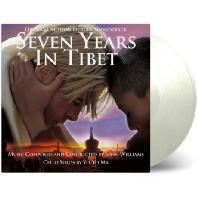 SEVEN YEARS IN TIBET [180G SNOW WHITE LP] [티벳에서의 7년] [한정반]
