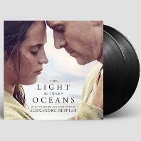 THE LIGHT BETWEEN OCEANS [180G LP] [파도가 지나간 자리]