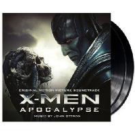 X-MEN: APOCALYPSE [180G LP] [엑스맨: 아포칼립스]