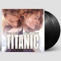 TITANIC [타이타닉] [180G LP]