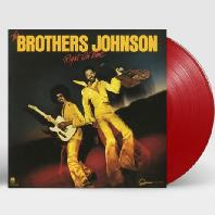 RIGHT ON TIME: 40 YEARS ANNIVERSARY EDITION [180G STRAWBERRY RED LP] [한정반]